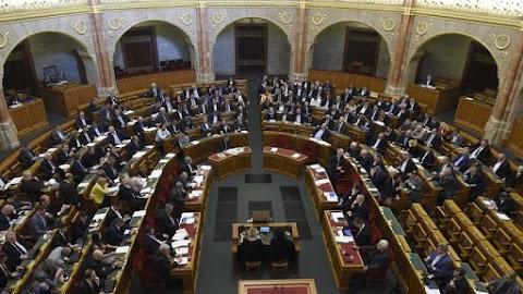 Házszabály-módosítás várható a parlamentben?