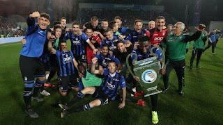 Lolos ke Perempat Final, Sensasi Atalanta dan RB Leipzig Berlanjut