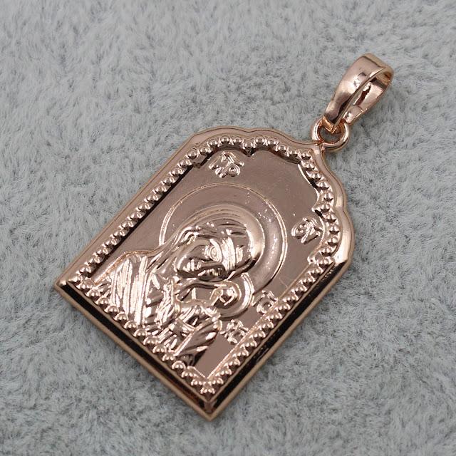 Ладанка позолота Xuping Jewelry 13