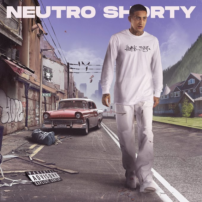 Descargar Discografia: Neutro Shorty
