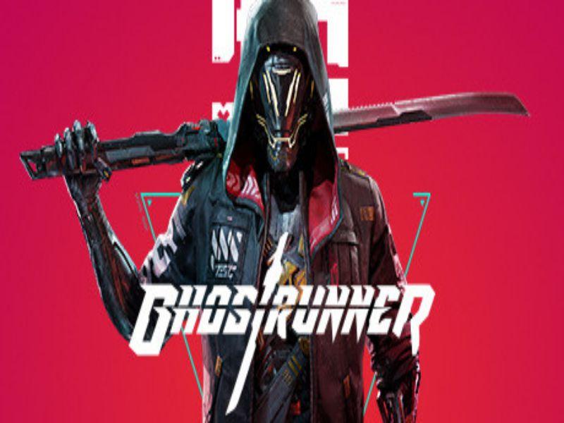 Download Ghostrunner Game PC Free