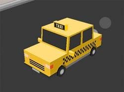 Çılgın Taksici - Crazy Cabbie