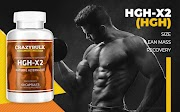 CrazyBulk HGH-X2 Review - Legal HGH Alternative