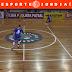 Futsal: Sorocaba dá show e goleia Jundiaí pela Liga Paulista