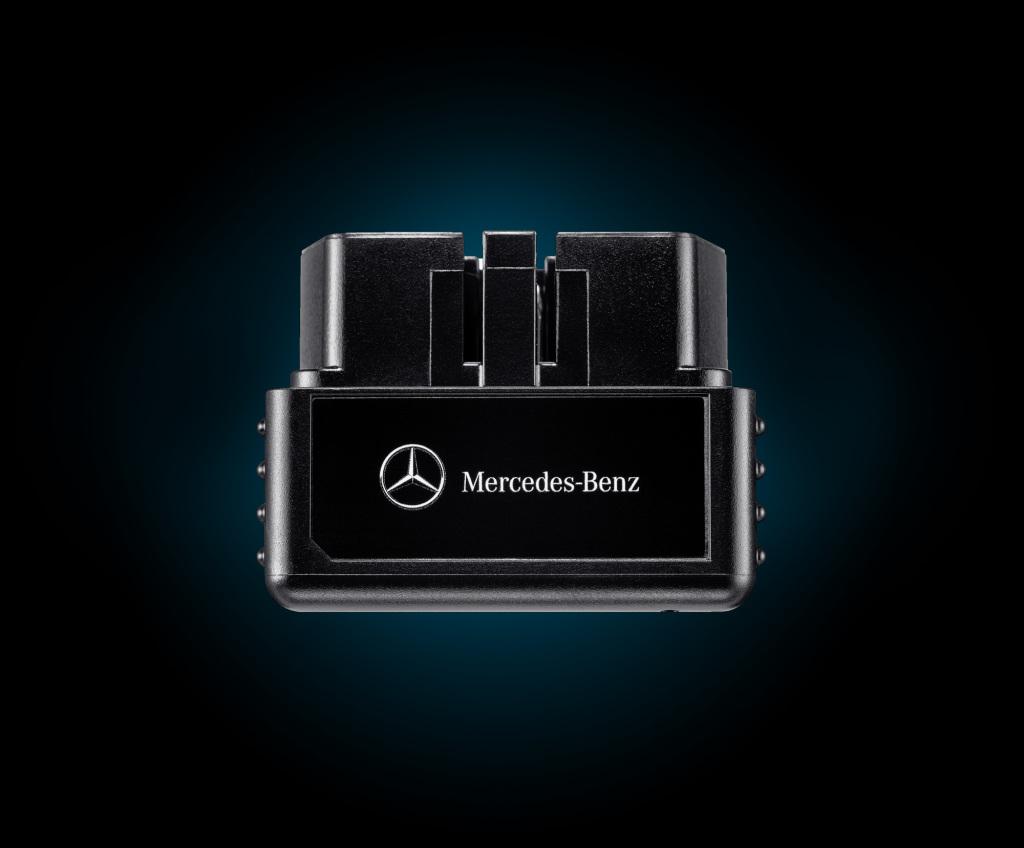 Mercedes Benz PRO connect el gestor de flota para los modelos ...