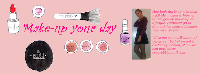 Make-up your day
