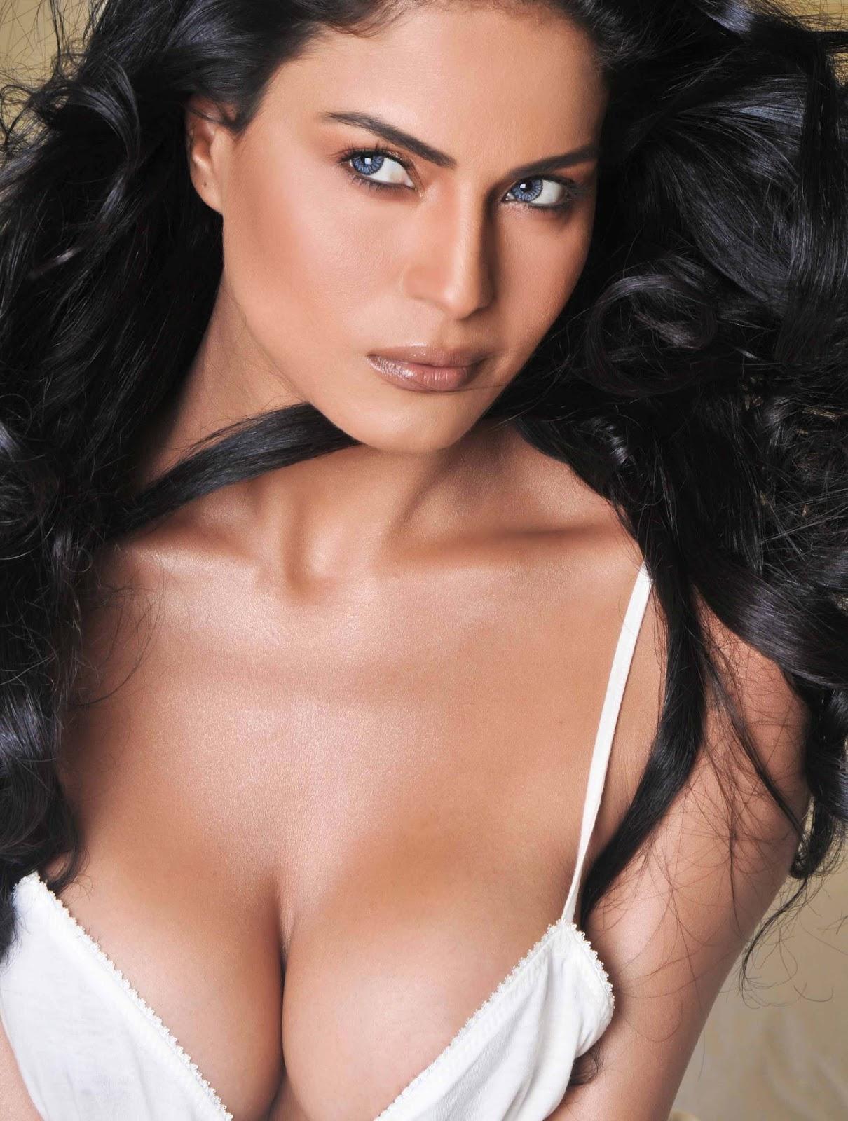 Pakistani Sexy Actress Veena Malik Very Hottest Actress-5321
