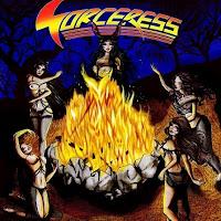 """Το βίντεο των Sörceress για το """"The Bonfire"""" από τον ομώνυμο δίσκο"""