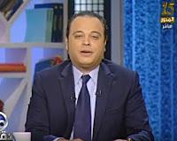 برنامج 90 دقيقة 23/2/2017 تامر عبد المنعم - قناة المحور