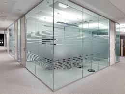 GLASS OFFICE PARTITIONS BROOKLYN NYC