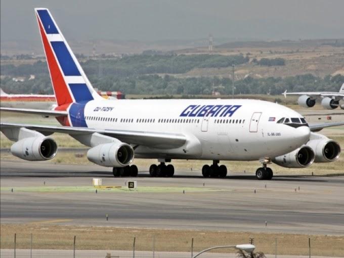 Régimen envía un avión a Afganistán para transportar a los que piden asilo