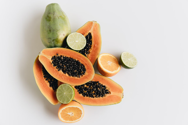 papaya-smoothie-for-weight-loss