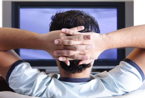 What TV Binge-Watching Does to Your Brain