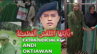 Pembantaian Sadis 6 Laskar FPI