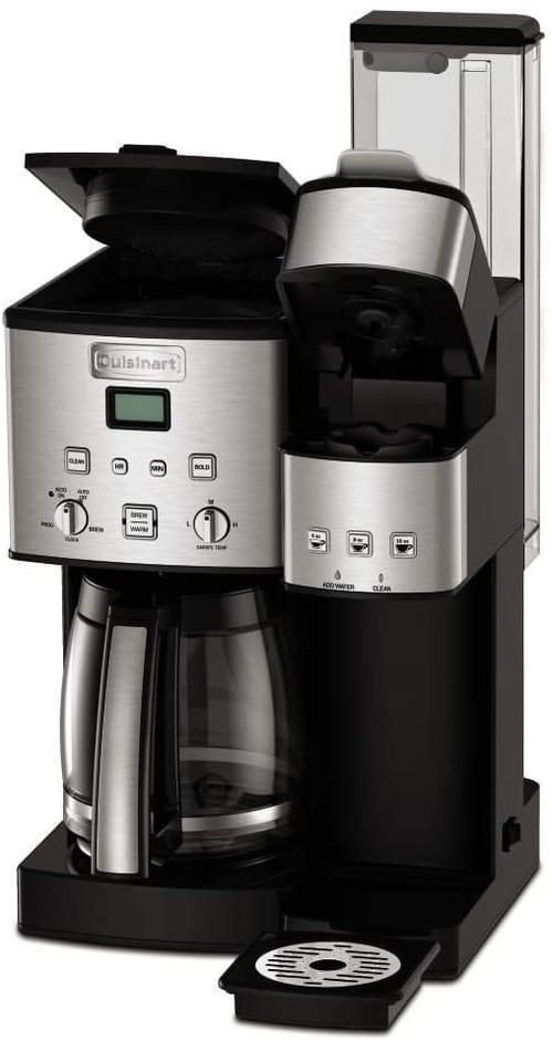 Cuisinart SS-15P1 Coffee Center 12-Cup Coffeemaker