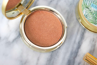 Glory Boon All Natural Bronzer in Laguna