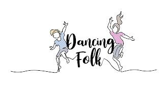 Dancing Folk logo