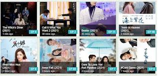 About DramaFire Dramacool9 Movie Sites