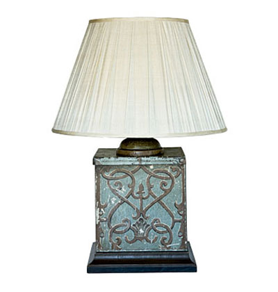 All In The Detail The Right Lamp Shade Can Make A Difference