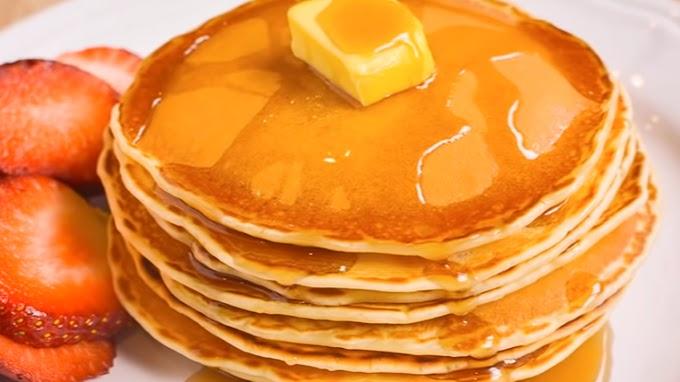 pancake recipe-best pancake recipe-easy pancake recipe