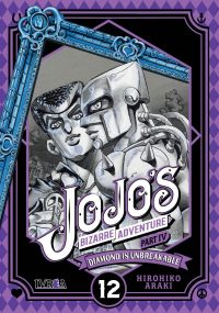 JOJO'S BIZARRE ADVENTURE Diamond Is Unbreakable #12