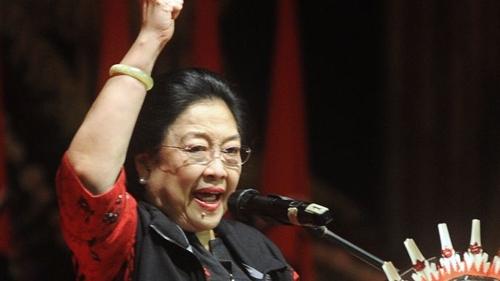 Suara Lantang Megawati Dijawab Moeldoko, Ternyata Jokowi..
