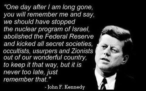 Would JFK be a Dem today???