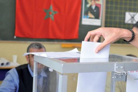 """الأحزاب تنتظر """"القوانين الانتخابية"""" وسط جدل التصويت الإجباري"""