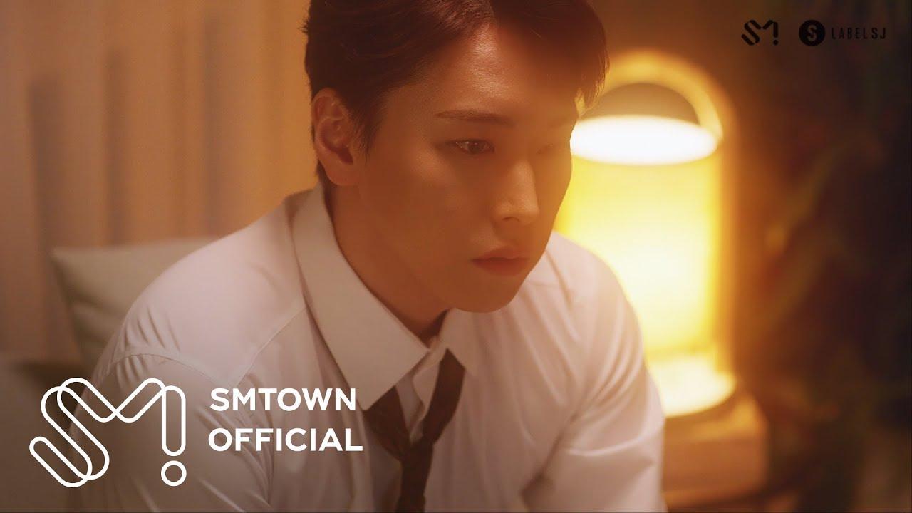 Super Junior's Sungmin Looks Melancholy on Orgel's Teaser