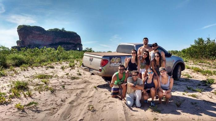 Expedição Jalapão Mágico