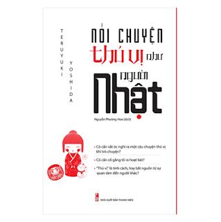 Nói Chuyện Thú Vị Như Người Nhật ebook PDF-EPUB-AWZ3-PRC-MOBI