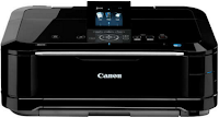 Canon PIXMA MG6100 Driver & Software Printer