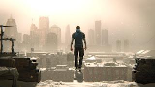 Detroit Become Human CODEX