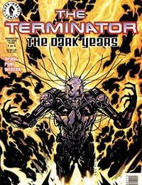 The Terminator: The Dark Years