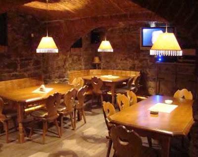 HOTEL CLASIC SEBES ALBA IULIA CRAMA
