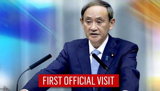 Galang Kekuatan untuk Antisipasi China, PM Jepang Dekati Indonesia dan Vietnam