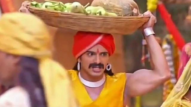 Radha krishna episode in hindi