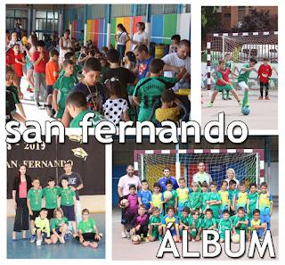 San Fernando Aranjuez