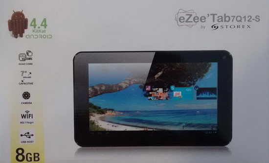 Download Android Lollipop 5 1 1 stock firmware for eZee