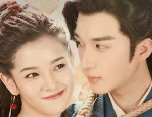 Download Drama China Lovely Swords Girl Subtitle Indonesia