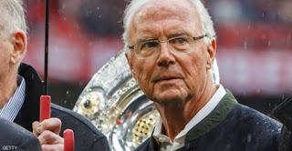 Беккенбауэр «обвиняется» в коррупции ... и ФИФА не может привлечь его к ответственности