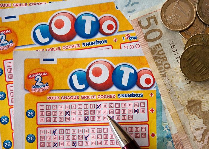 lotofacil bilhete de loteria