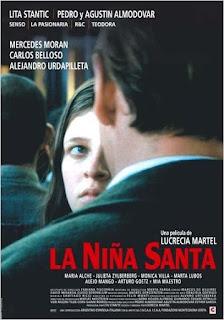 La Nina Santa (2004) Online