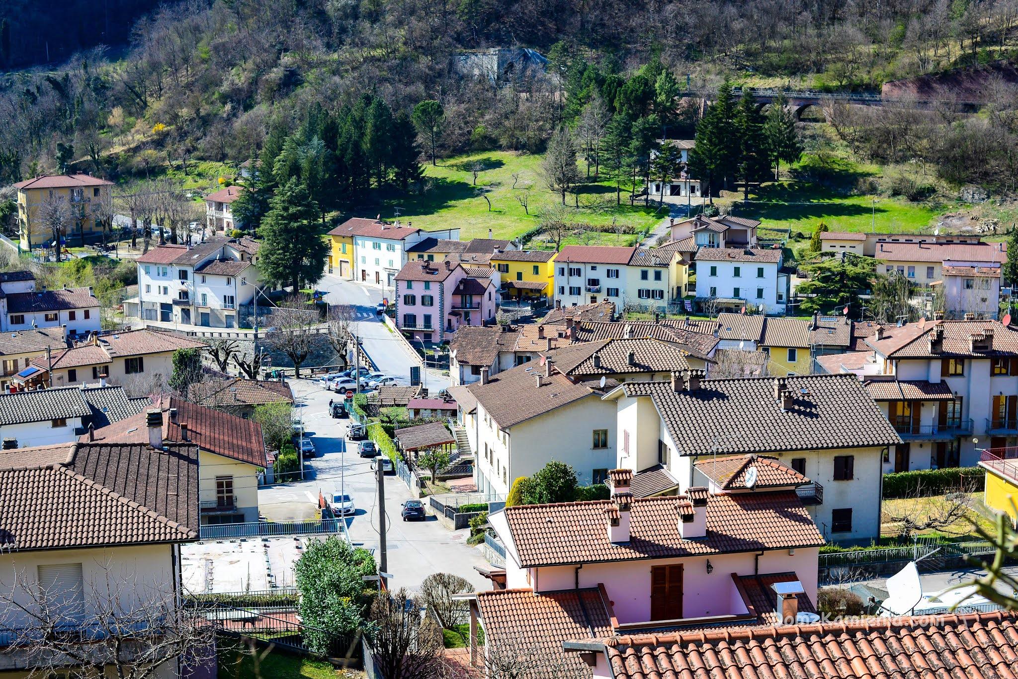 Biforco - Dom z Kamienia, blog o życiu w Toskanii