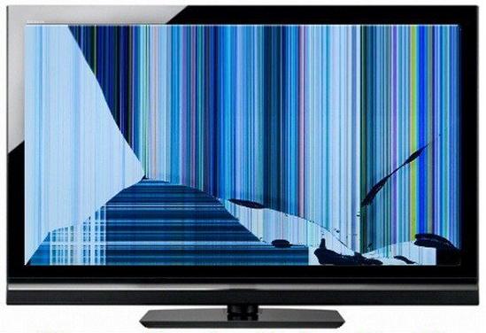 KENAPA TV LED CEPAT RUSAK? 6 ALASAN YANG TIDAK ANDA SADARI