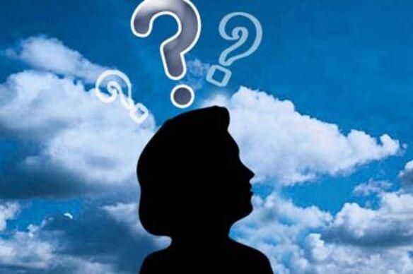 Preguntas para inteligentes