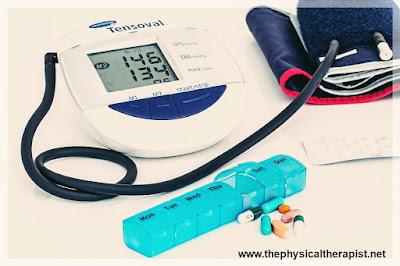 ارتفاع ضغط الدم ~ قد تعاني منه لسنوات دون أعراض انتبه الى هذه العلامة