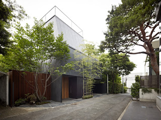 Casa S de Keiji Ashizawa