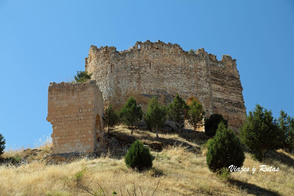 Castillo de Castillejo de Robledo