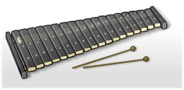 木琴 (シロフォン Xylophone)